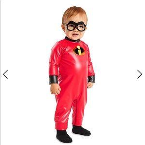 NWT Disney's Incredibles Jack Jack costume